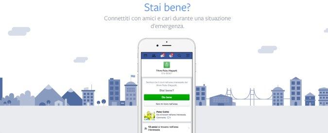 Attentato Monaco, su Twitter l'hashtag per aiutare e ospitare i superstiti. E Facebook attiva il Safety Check