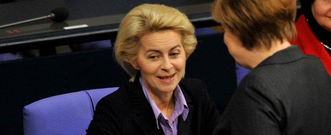 """Germania, ministro Difesa: """"Arruoleremo rifugiati nell'esercito con compiti civili"""""""