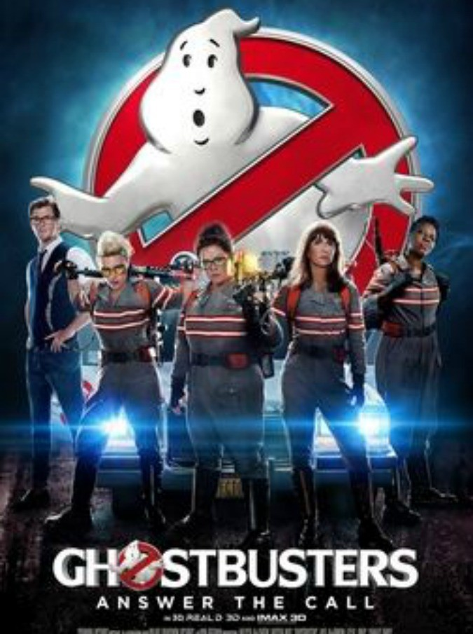 Ghostbusters905