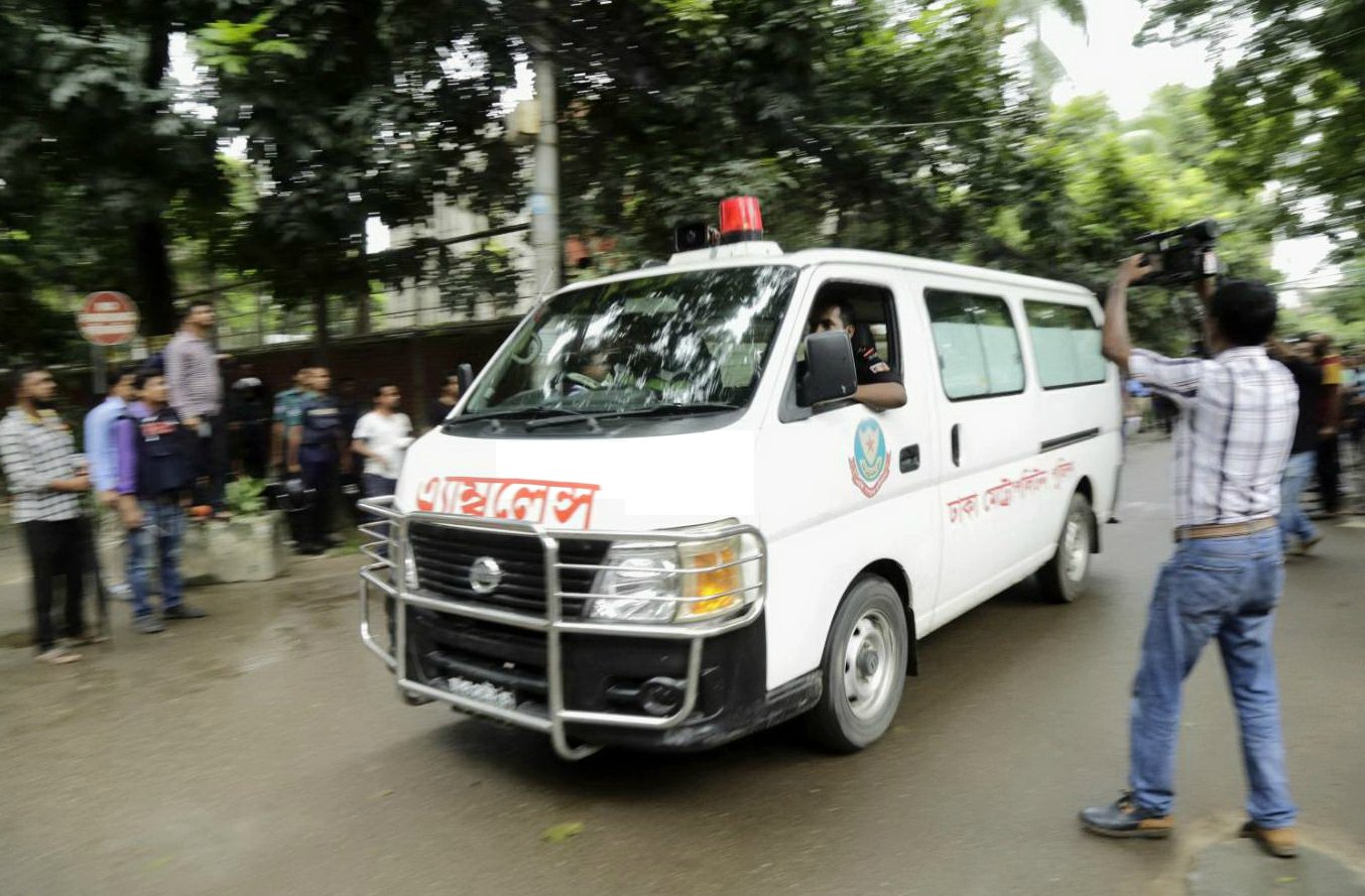 camera sicura incontri a Dhaka