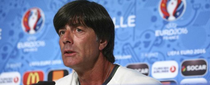 Germania, Loew confermato ct della nazionale fino ai Mondiali 2018 – Video