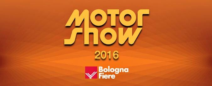 Motor Show di Bologna, il grande ritorno. L'edizione 2016 va in scena dal 3 all'11 dicembre