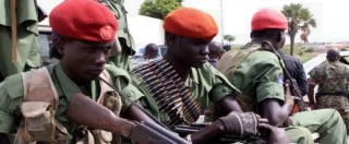 Sud Sudan, riprendono gli scontri: almeno 272 morti, ucciso anche un casco blu cinese. Civili in fuga dalla capitale