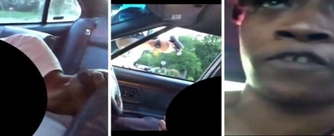 Minnesota, polizia uccide afroamericano. La fidanzata filma tutto. Proteste davanti alla residenza del governatore