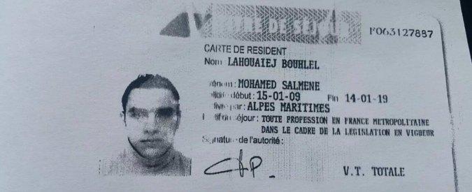 """Attentato Nizza, chi è l'attentatore Mohamed Lahouaiej Bouhlel: """"Depresso. A polizia ha detto: 'Devo consegnare gelati'"""""""