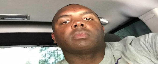 """Baton Rouge: """"Sono stanco fisicamente ed emotivamente"""", così si sfogava uno dei tre poliziotti uccisi"""