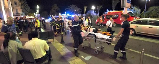 Nizza, dopo l'attentato l'Europa non tradisca i suoi valori