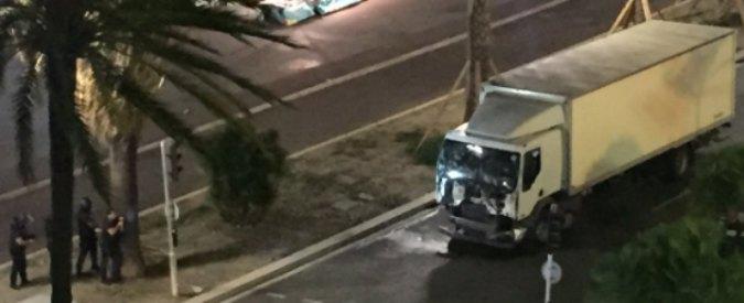 Strage di Nizza, arrestati due uomini: sono sospettati di aver aiutato il killer della Promenade