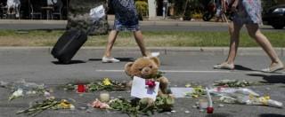 """Attentato Nizza, killer si fece foto in mezzo alla folla prima della strage. Poi sms: """"Invia più armi""""-CRONACA ORA PER ORA"""