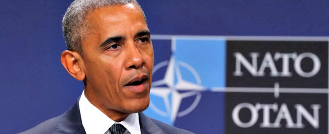 """Scontro Usa-Russia, """"Obama ha ordinato alla Cia un attacco informatico contro Mosca"""""""