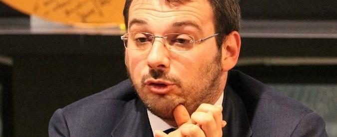 Ragusa, al via il processo per minacce al cronista Paolo Borrometi. Fnsi dalla sua parte