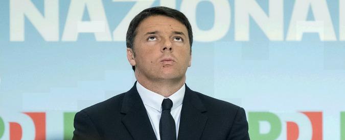 """Terrorismo, Renzi: """"Non vivremo nella paura, ameremo ciò che odiano"""""""