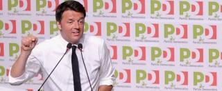 """Renzi: """"Governo di tutti o elezioni subito"""". Direzione Pd senza dibattito, poi dimissioni. Sinistra dem: """"Apra la crisi e non parli di programmi"""" – ORA PER ORA"""