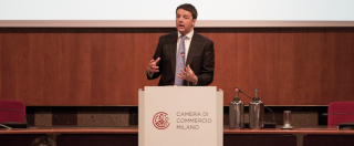 Camere di Commercio, Renzi prometteva di abolirle ma da 105 sono passate a 99. La ritorsione vale mille licenziamenti