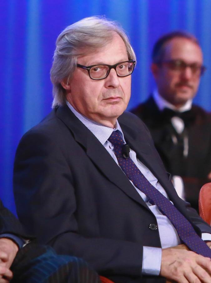 Vittorio Sgarbi News Il Fatto Quotidiano