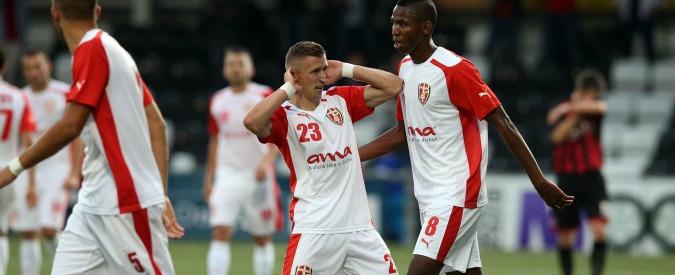 Albania, l'exploit della nazionale di De Biasi offuscato dai club: sospetti, scommesse, squalifiche e figuracce
