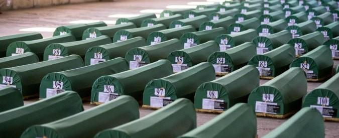 Srebrenica, portiamo i giovani a conoscere le madri