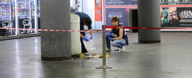 """Milano, fermato l'uomo per falso allarme bomba in metrò: """"Ho abbandonato la radio perché troppo pesante"""""""