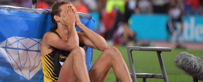 Olimpiadi di Rio, addio ai Giochi per Gianmarco Tamberi: lesione al legamento deltoideo della caviglia sinistra