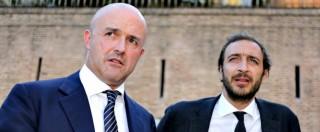 Vatileaks 2, Nuzzi e Fittipaldi accusati di essersi resi disponibili a ottenere notizie. Ovvero di aver fatto i giornalisti