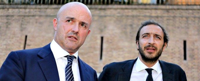 "Vatileaks 2, Nuzzi: ""Sancita l'indipendenza del giornalista"". Chaouqui: ""E' vittoria umana, ora Papa Francesco saprà"""