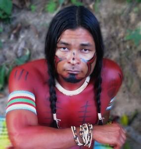 Xowá Tapuya Fulni-ô,