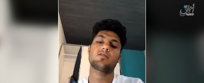 """Germania, 17enne afghano ferisce con ascia passeggeri su treno. Isis rivendica. L'ultimo video: """"Farò un attentato"""""""