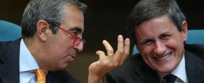 "'Ndrangheta, le carte: alle Europee la ""cupola segreta"" tifava Alemanno e Gasparri"