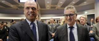 """Attentato Nizza, indagini su complici fino a Bari. Alfano lo dice ai capigruppo, Roberti: """"Noi non sappiamo nulla"""""""