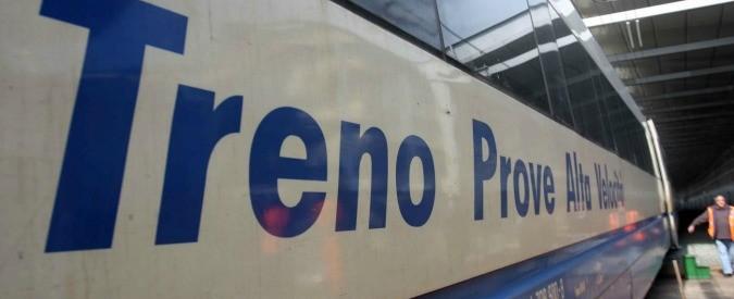 Tav Firenze: Confindustria dà i numeri, nessuno li controlla