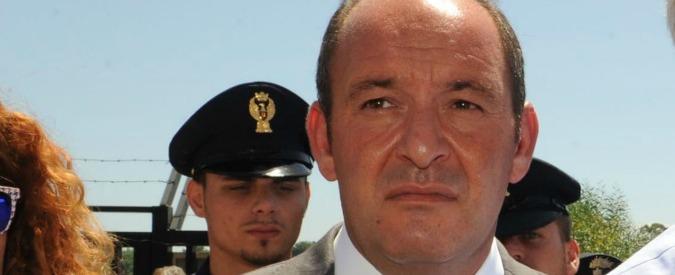"""Antonio Caridi, l'intercettazione con l'uomo delle 'ndrine: """"Amici ti vogliono votare ma da devi passare da loro"""""""