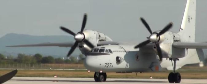 India, aereo militare scomparso con 29 persone a bordo. Ricerche in corso
