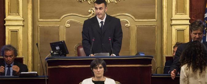"""Torino, No Tav contro Appendino: """"Solidarietà alle forze dell'ordine? Non se ne sentiva il bisogno"""""""