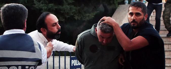 Turchia, la repressione di Erdogan è più democratica del golpe fallito?
