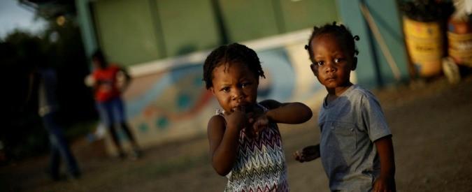 Migranti, il razzismo spiegato a mio figlio