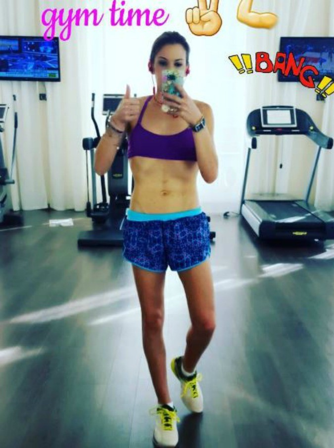 Marion Bartoli, la tennista irriconoscibile: pesa meno di 50 kg. Virus contratto in India, come dice lei, o anoressia?
