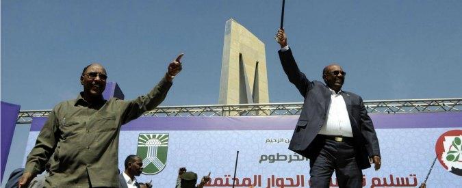 Ue, lo scandalo degli 'aiuti militari' al Sudan in chiave anti-migrazione