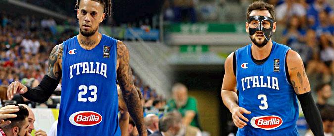 Basket, Italia sconfitta dalla Croazia nel torneo preolimpico. Niente Rio per gli azzurri