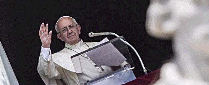 Europa e Papa ci dicono: arrangiatevi
