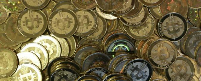 Bitcoin, chi li compra fa un atto di fede. Ecco la moneta virtuale che non piace alle banche