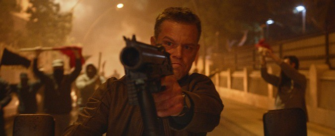 Largo ai blockbuster, arrivano al cinema Jason Bourne, Ghostbusters e Star Trek