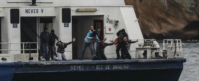 """Olimpiadi Rio 2016, arrestati dieci brasiliani. """"Inneggiavano a Isis e preparavano attentati ai Giochi"""""""