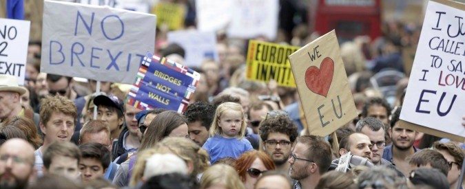 Brexit e immigrati, 'You are no longer welcome': come è cambiato (in peggio) il Regno Unito