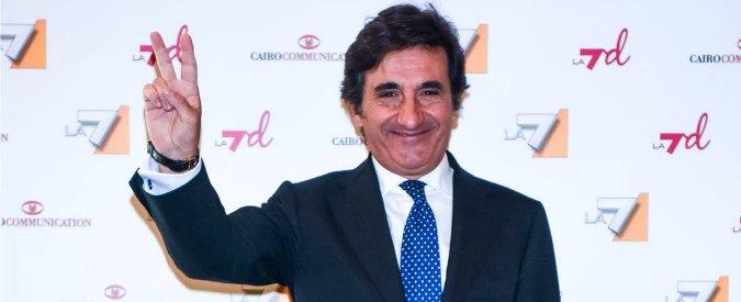 """Corriere della Sera, Cairo: """"Voglio tutte le deleghe"""". Bonomi restituisce le azioni, il vincitore verso la maggioranza assoluta"""