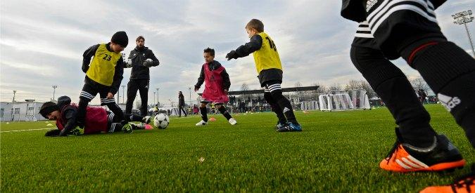 Juventus Club Parma silura con una lettera un bambino di 10 anni. I genitori protestano con la Figc