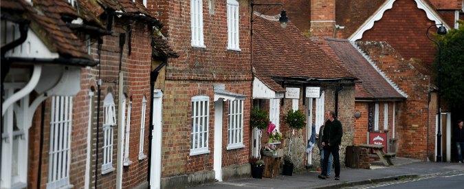 Cottage in vendita in scozia terminali antivento per for Case di cottage inglesi