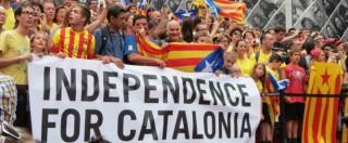 "Referendum indipendenza Catalogna, Puigdemont sfida ancora Madrid: ""Si vota il primo ottobre"""