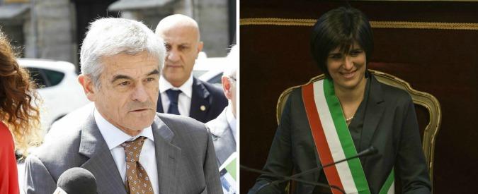 """Smog a Torino, Chiamparino: """"Misure eccessive"""". Il ministro Galletti: """"Scelte non seguono il protocollo"""""""