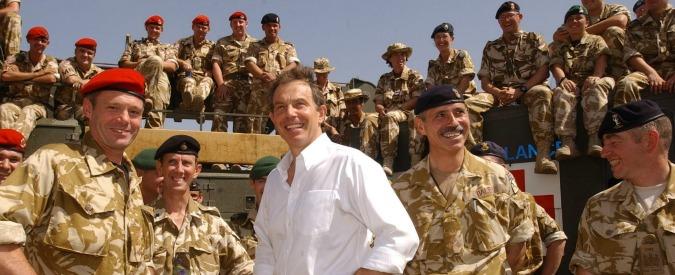 """Guerra in Iraq, commissione d'inchiesta Uk: """"Saddam non era minaccia imminente, scelta fu precipitosa"""""""