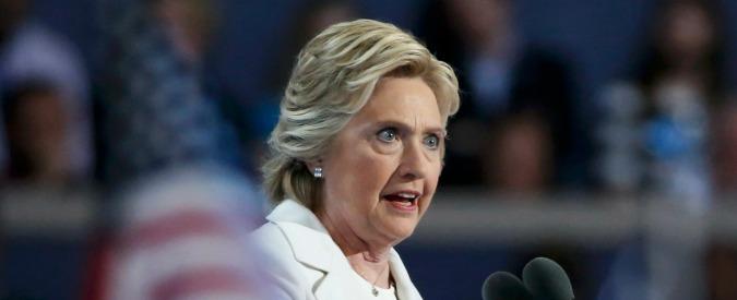 """Elezioni Usa, Clinton accusa Putin: """"007 russi hanno hackerato i sistemi del Partito Democratico"""""""